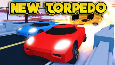 fastest cars in Jailbreak