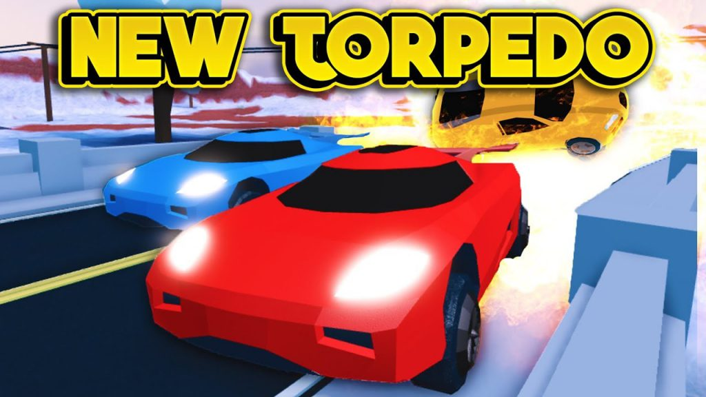 fastest car in jailbreak